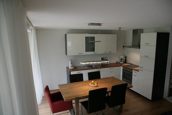 Haus Kanisblick Appartements - фото 13