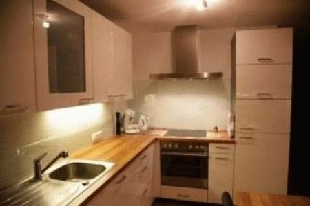Haus Kanisblick Appartements - фото 15