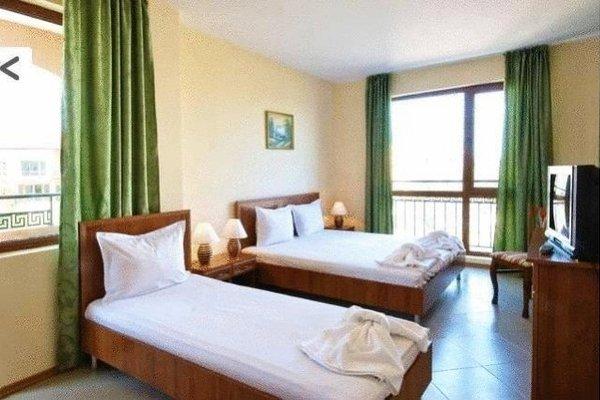 Hotel Olymp - фото 1