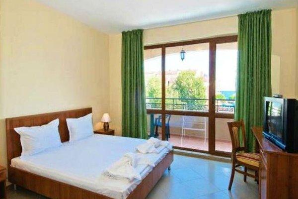 Hotel Olymp - фото 2