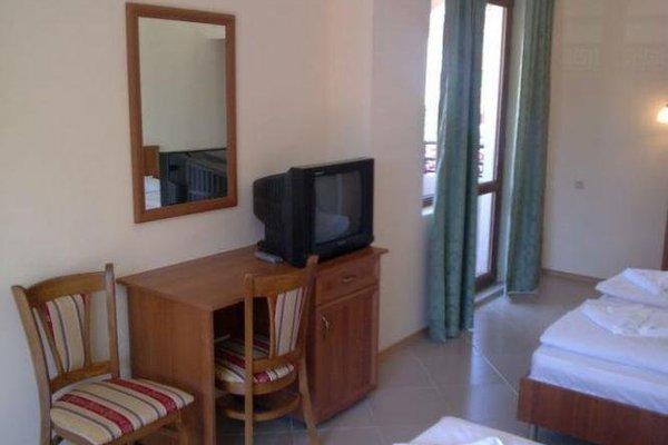 Hotel Olymp - фото 3
