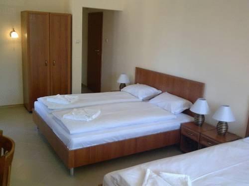 Hotel Olymp - фото 4