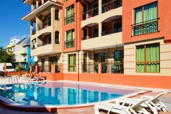Hotel Olymp - фото 7
