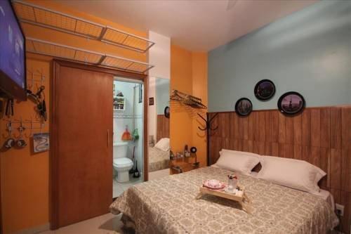 Apartamento 1085 Copacabana - фото 25