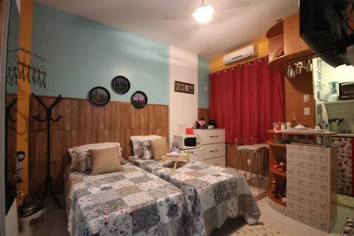 Apartamento 1085 Copacabana - фото 1