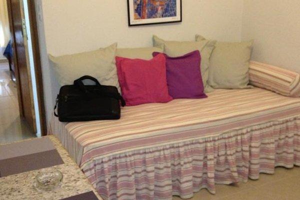 Apartamento 1085 Copacabana - фото 2