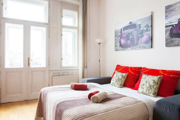 Riverview Apartments Prague - фото 6