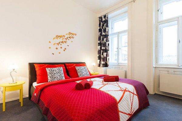 Riverview Apartments Prague - фото 2