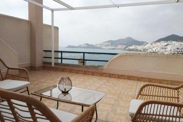 Apartamentos El Puerto - фото 1