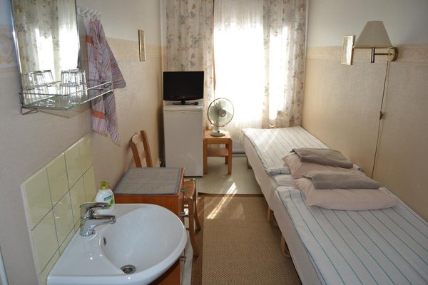 Hostel Matkakoti Patria - фото 3