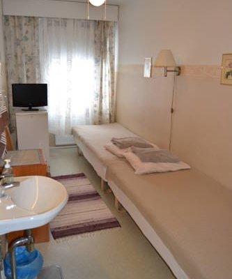 Hostel Matkakoti Patria - фото 8