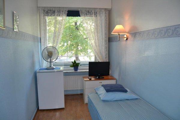 Hostel Matkakoti Patria - фото 9