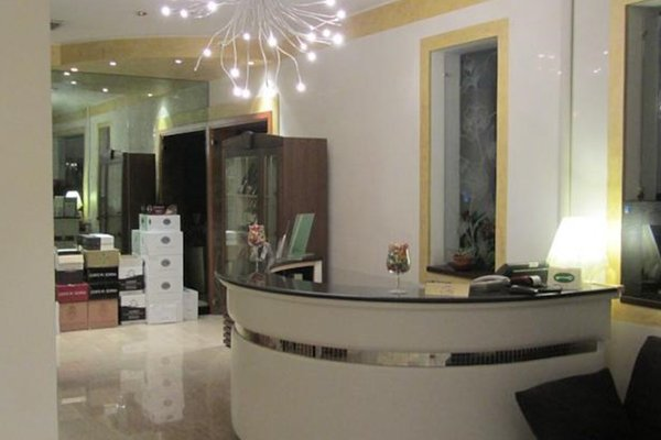 Hotel Ca' Divino - фото 21