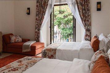 Hotel Mansion del Conde Boutique & Spa