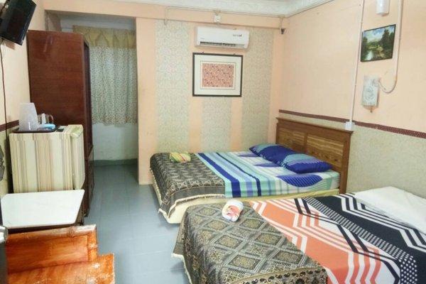 Chenang Lodge Motel - фото 0