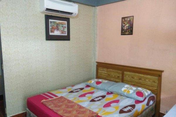 Chenang Lodge Motel - фото 1