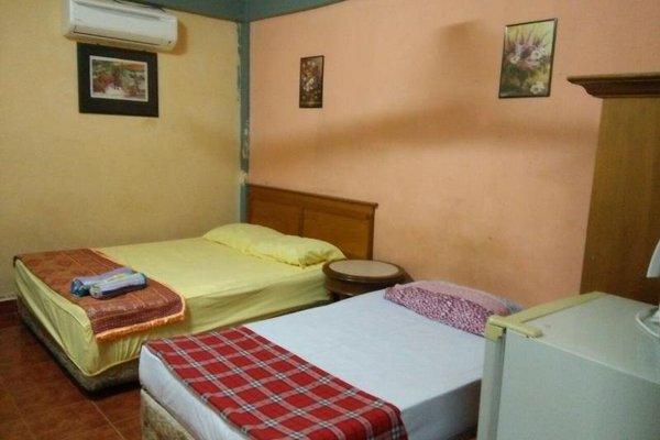 Chenang Lodge Motel - фото 3