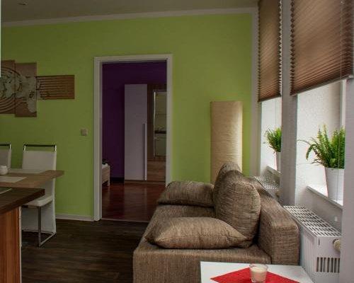 Apartments Stirl - фото 2
