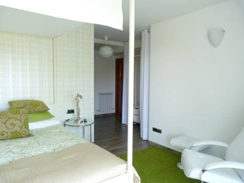 Hotel Garazar - фото 11