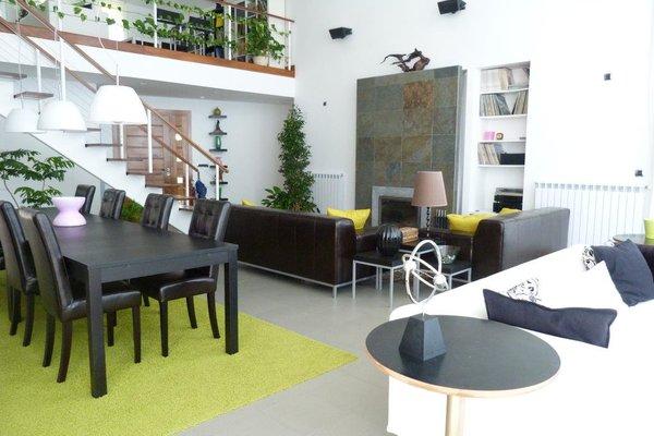 Hotel Garazar - фото 15