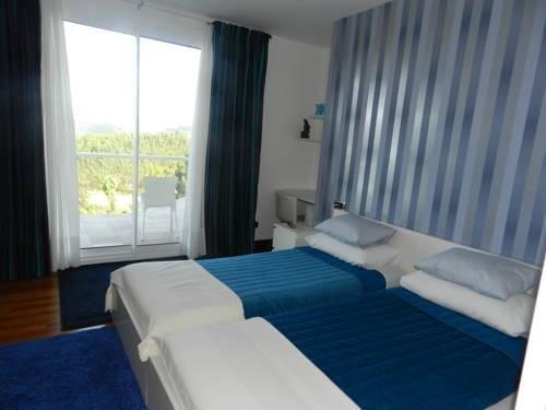 Hotel Garazar - фото 4