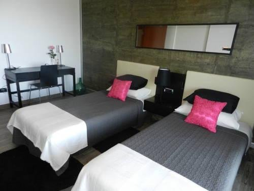 Hotel Garazar - фото 5