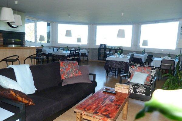 Hotel Garazar - фото 7