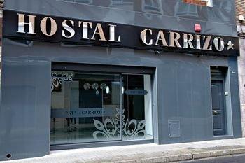 Hostal Carrizo - фото 20