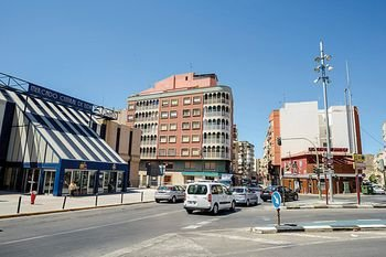 Hostal Carrizo - фото 23