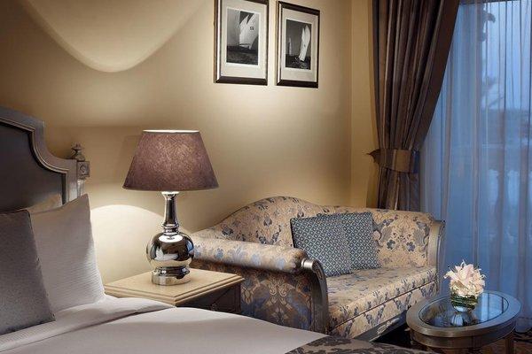 Отель и Резиденции Кемпински Пальма Джумейра - фото 1