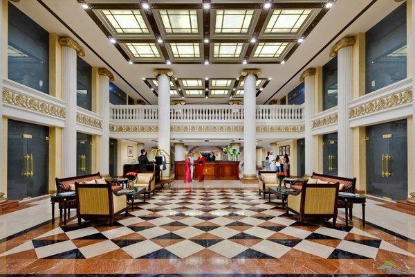 Отель и Резиденции Кемпински Пальма Джумейра - фото 13