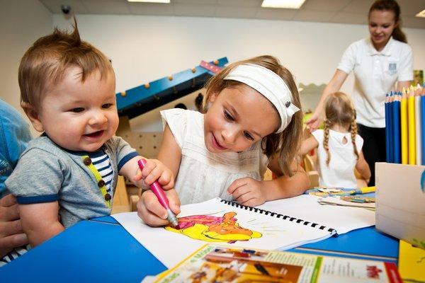 Отель и Резиденции Кемпински Пальма Джумейра - фото 14