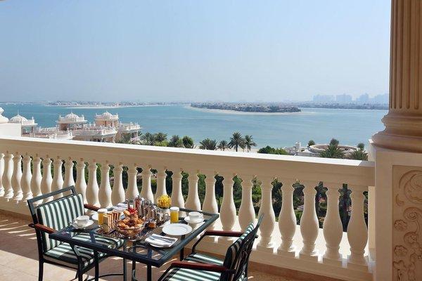 Отель и Резиденции Кемпински Пальма Джумейра - фото 18