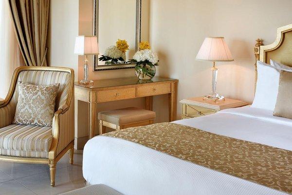 Отель и Резиденции Кемпински Пальма Джумейра - фото 2