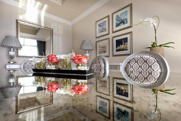 Отель и Резиденции Кемпински Пальма Джумейра - фото 4