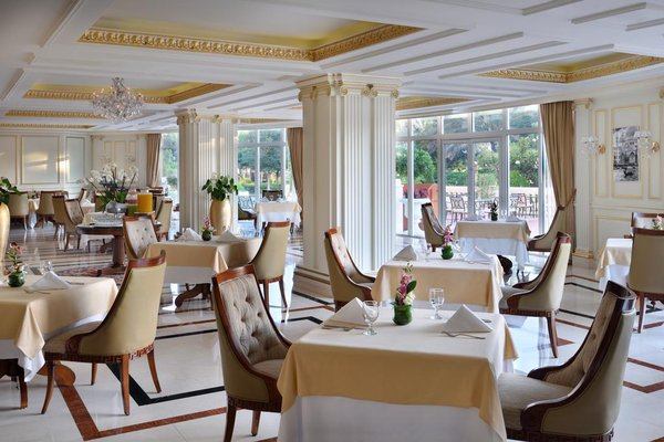 Отель и Резиденции Кемпински Пальма Джумейра - фото 9