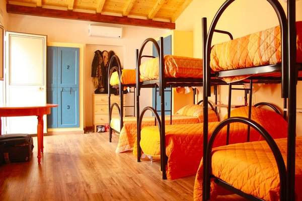 City-In Hostel B&B - фото 7
