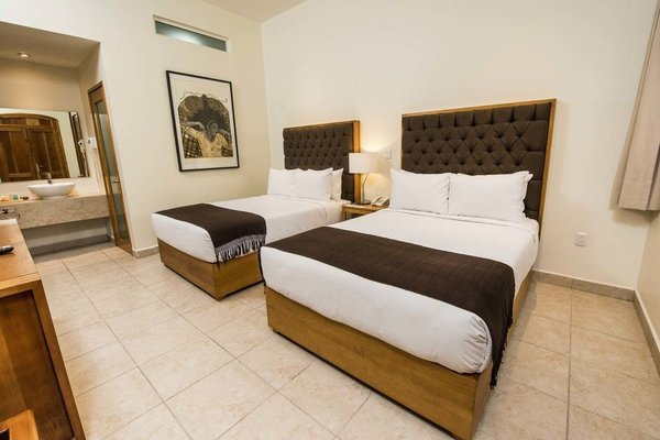XTILU Hotel - Adults only - - фото 1