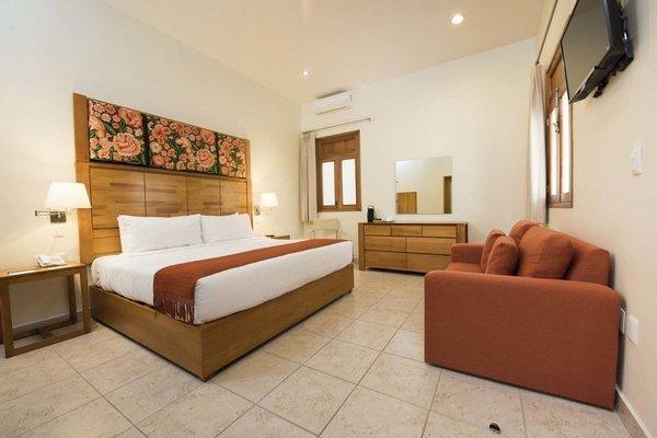 XTILU Hotel - Adults only - - фото 2
