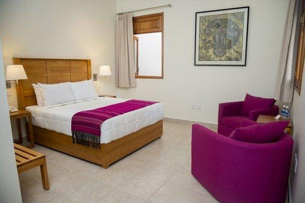 XTILU Hotel - Adults only - - фото 4
