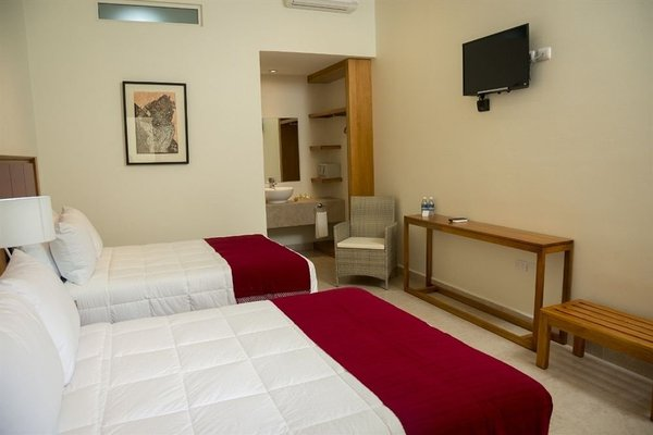 XTILU Hotel - Adults only - - фото 5