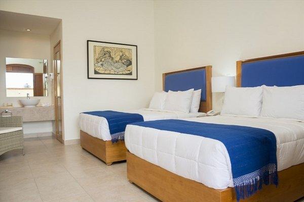 XTILU Hotel - Adults only - - фото 6