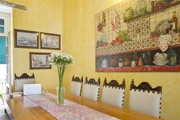 Casa San Ildefonso - фото 15