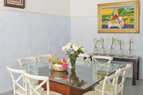 Casa San Ildefonso - фото 12