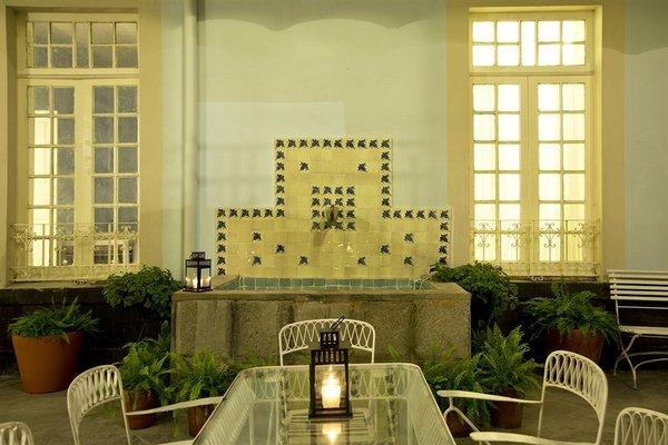 Casa San Ildefonso - фото 13