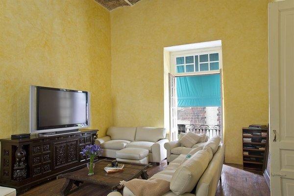 Casa San Ildefonso - фото 8