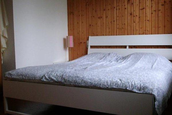 Гостиница «Europa Feriendorf 29», Husen