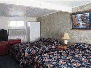 Мотель «Hayden's Inn», Хейден