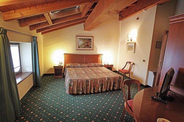Hotel Faccioli - фото 5