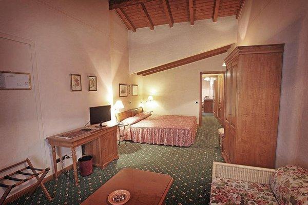 Hotel Faccioli - фото 2